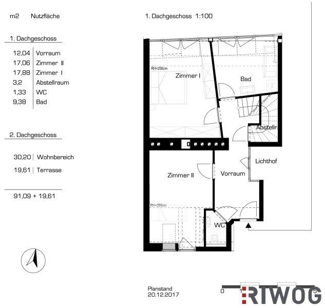 SIXTY 7 - exklusive Dachgeschoss-Wohnungen mit hochwertiger Ausstattung /  / 1160Wien / Bild 5