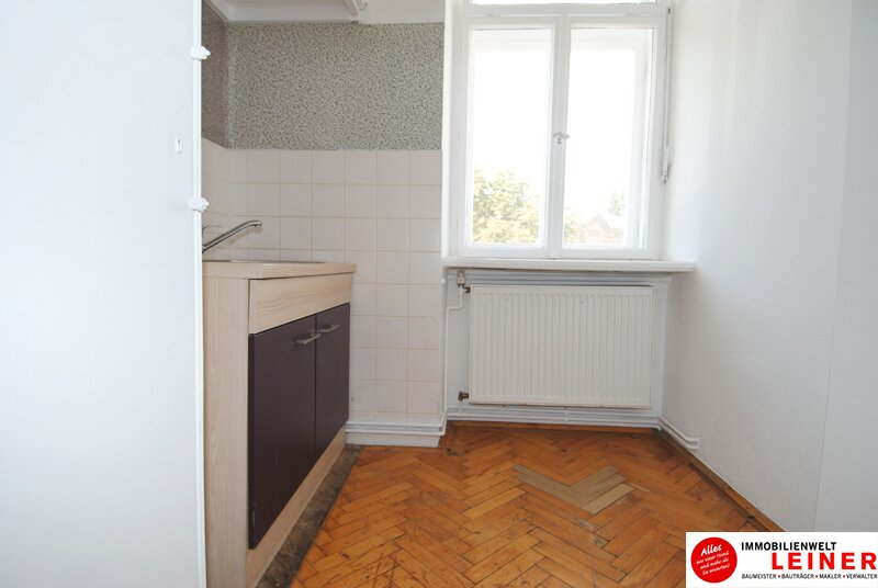 Schwechat: 2 Zimmer Arbeiterquartierwohnung sofort verfügbar! Objekt_8845 Bild_531
