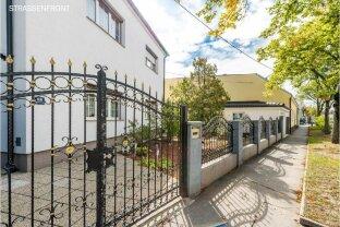 Kaufen oder Mieten? Einfamilienhaus mit 9 Zimmer + 307 m² Garten + Garage - WIEN-GRENZE 5 Minuten!