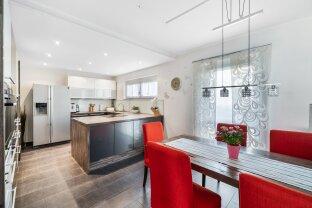Exklusives wohnbaugefördertes Niedrigenergiehaus mit moderner Ausstattung - Möllersdorf