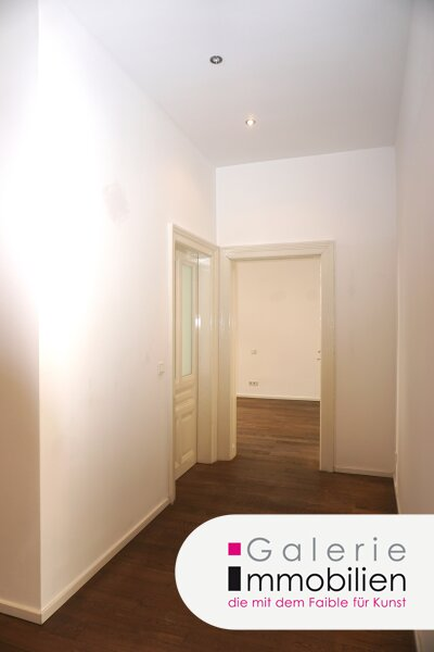 Wunderschöne Mietwohnung - hofseitig mit Balkon - Garagenplatz Objekt_34598 Bild_171