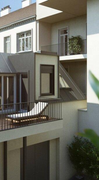 Provisionsfreier Verkauf - schöne 2 Zimmer DG Wohnung