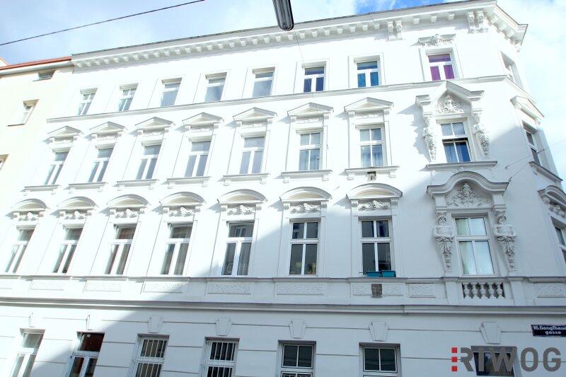 !! Preishit !! 2-Zimmer Stilaltbau ++ Top-Grundriss ++ Südwest Ausrichtung ++ /  / 1160Wien / Bild 1