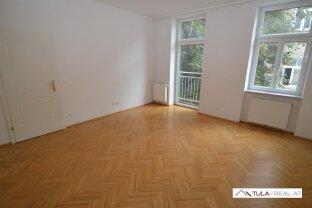 Schöne 2-Zimmer-Altbauwohnung | Nähe Prater | provisionsfrei