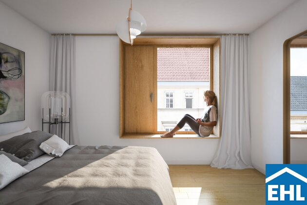 COLIBRI – Wohnraum der beflügelt