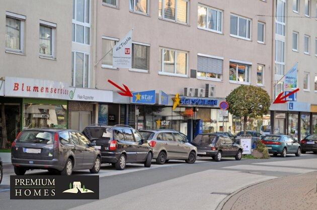 Wörgl-Geschäftsfläche-Bahnhofstraße