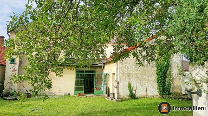 Stilvolle Landvilla mit italienischem Flair /  / 7322Lackenbach / Bild 5