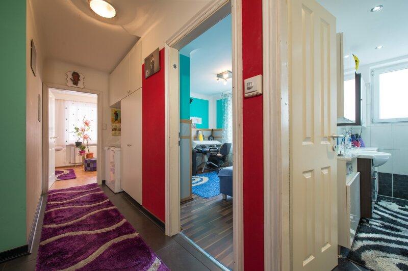 *Schöne 4-Zimmer Erdgeschosswohnung! /  / 1200Wien / Bild 8