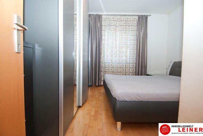 Herzlich willkommen auf 80 m² - geschmackvoll möblierte 3 Zimmer Mietwohnung mit Loggia in bester, grüner Innenhof Lage! Objekt_10840 Bild_649