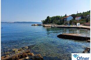 Ruhe und Entspannung: Baugrundstück an der Adria mit viel Privatsphäre