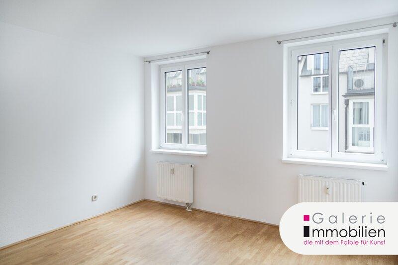 Beim Rathaus - schöne 3-Zimmer Mietwohnung Objekt_29832