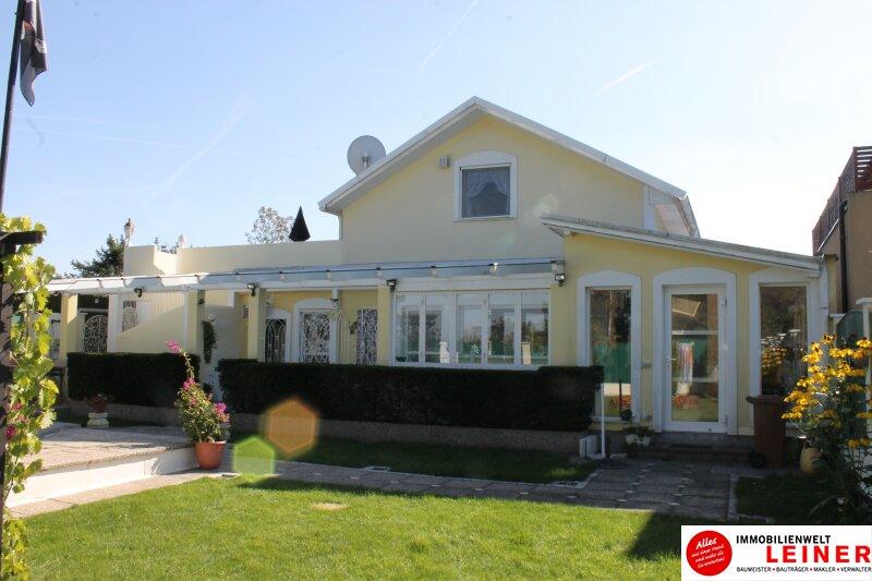 Wellness Villa mit traumhaftem Blick auf die Donau Objekt_8990 Bild_1000