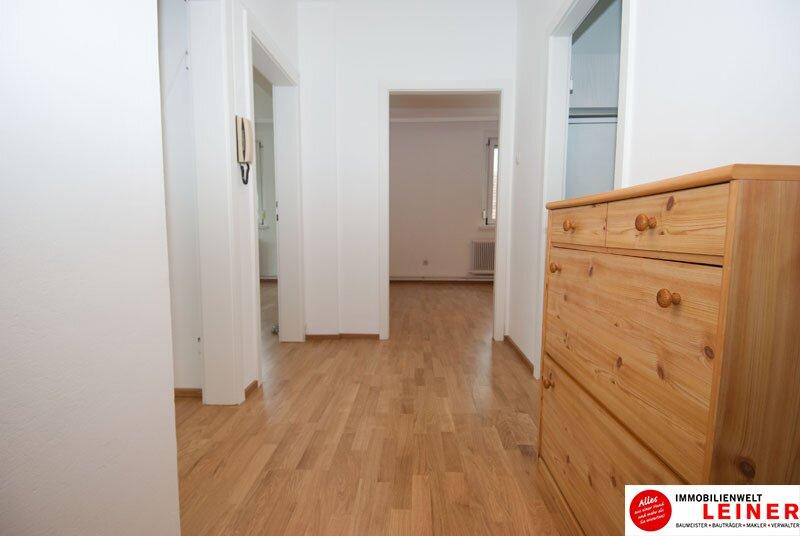 Herzlich Willkommen auf 74m² - 3 Zimmer Mietwohnung mit klasse Terrasse und Stellplatz in Schwechat! Objekt_10075 Bild_792