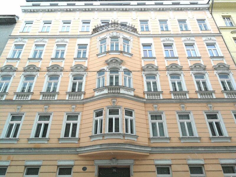 RUHIGER und HELLER  ERSTBEZUG - 1080 Wien - 3 Zimmer - DESIGNERKÜCHE - U-Bahn Nähe - SMARTHOME - ALLE ZIMMER HOFSEITIG /  / 1080Wien / Bild 13