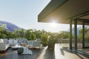 Weer - hillSIDE - Top W 07 - 4-Zi-Penthousewohnung