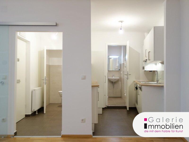 Ruhige 2-Zimmer-Wohnung beim Schwedenplatz, Erstbezug nach Renovierung ! Objekt_26777