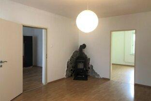 Nette 2-Zimmerwohnung zum fairen Preis!
