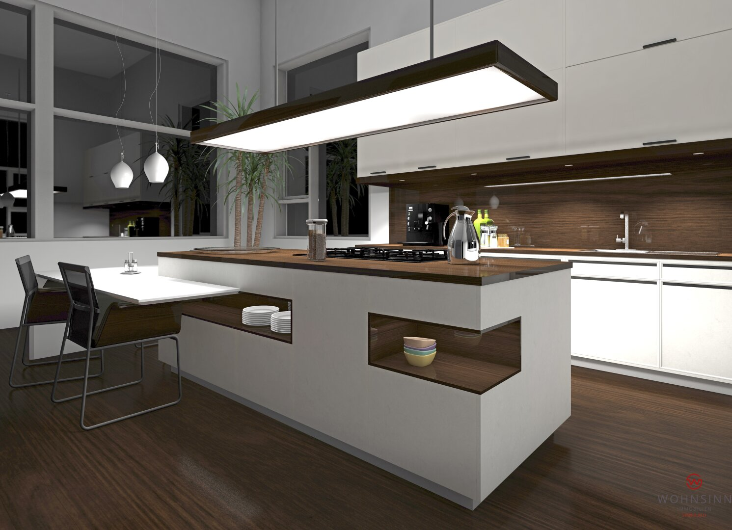 Küche Haus 3