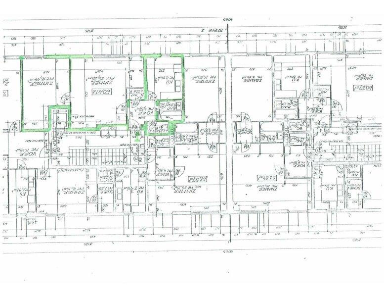 Schöne und helle 2,5 Zimmern-Wohnung mit perfekter Infrastruktur nähe U6-Handelskai!!! /  / 1200Wien / Bild 7
