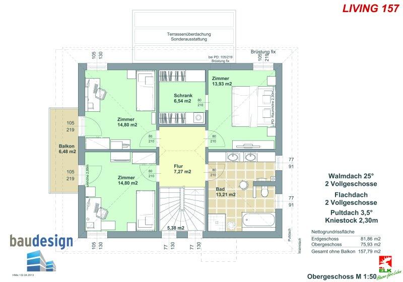 Königsbrunn - Neubau - exklusives Einfamilienhaus /  / 2202Königsbrunn im Weinviertel / Bild 3