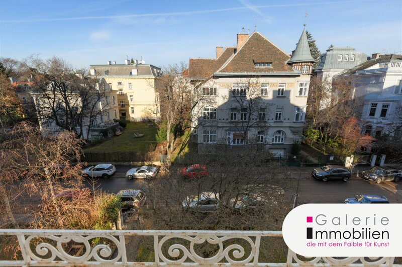 Imposante Jahrhundertwendevilla mit großer Dachterrasse und Garage Objekt_34566 Bild_141
