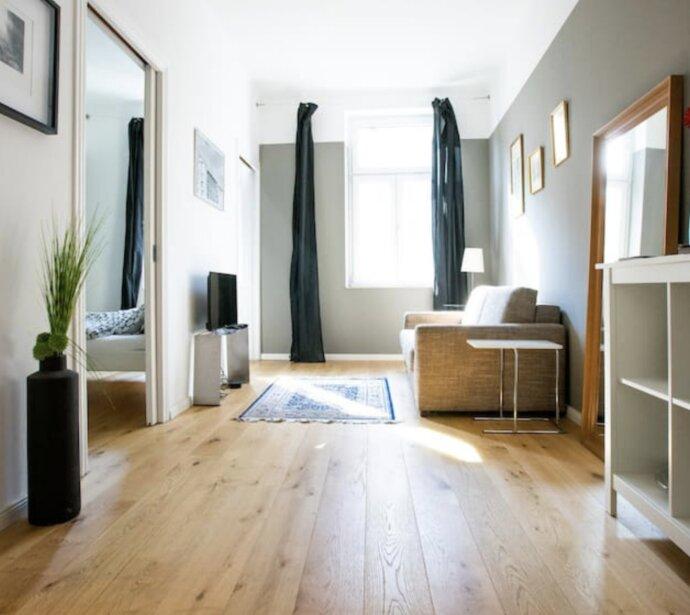 Modernes und zentrales Apartment