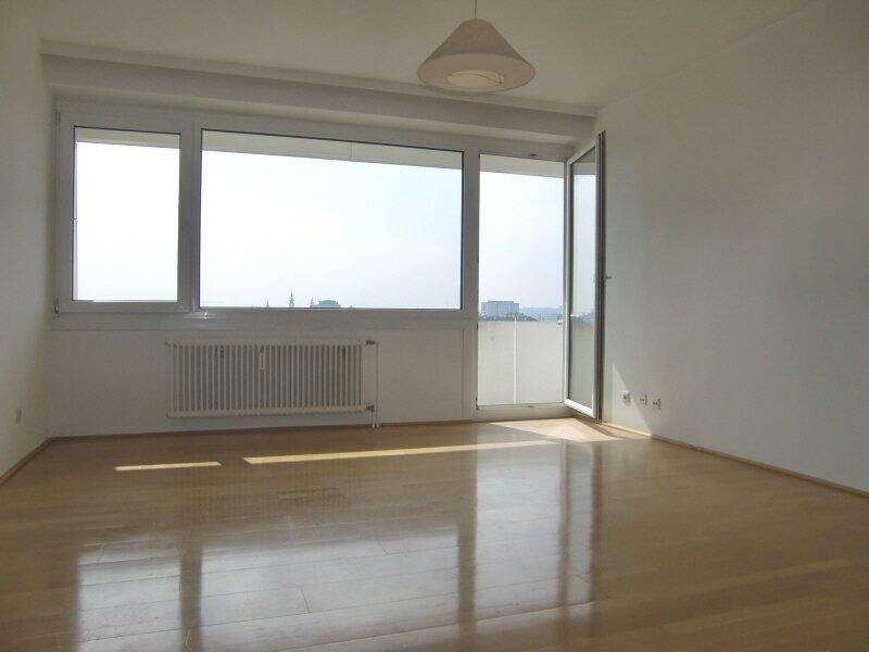 Sonnenplatz: 3-Zimmer Mietmaisonette mit Südloggia! /  / 3100St. Pölten / Bild 0