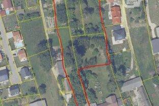Tresdorf: Bauträgerliegenschaft in zentraler Lage