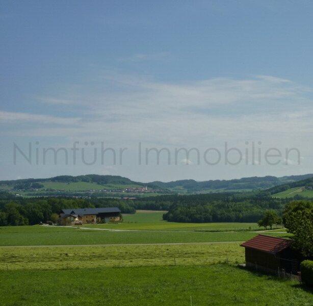 Sonnige Neubau - Doppelhaushälfte In Grünlage - Nähe Lamprechtshausen /  / 5112Gemeinde Lamprechtshausen / Bild 1