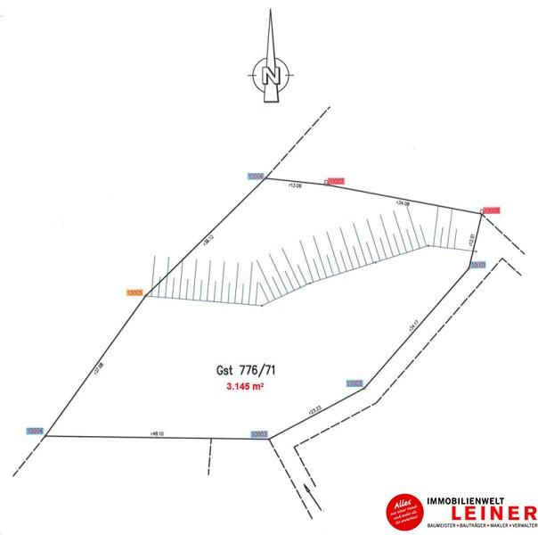 Einzigartiges Grundstück am Semmering Objekt_10102