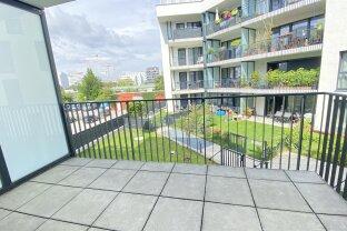 neuwertige 3-Zimmer Wohnung mit Terrasse|ZELLMANN IMMOBILIEN