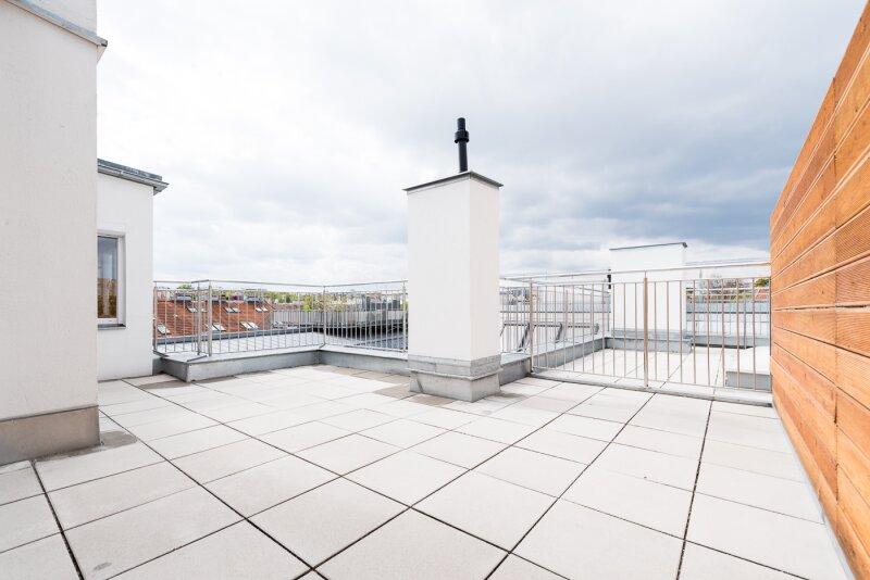 ++NEU++ TRAUM-DG-Maisonette, Dachterrasse: Kahlenberg/Cobenzl-BLICK, VIDEOBESICHTIGUNG! /  / 1190wien / Bild 4
