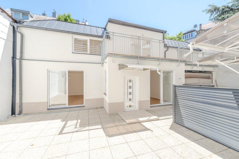 ++NEU** Exklusives HOFHAUS mit großzügigen Freiflächen (70m²), ERSTBEZUG! + Garage /  / 1160Wien / Bild 15