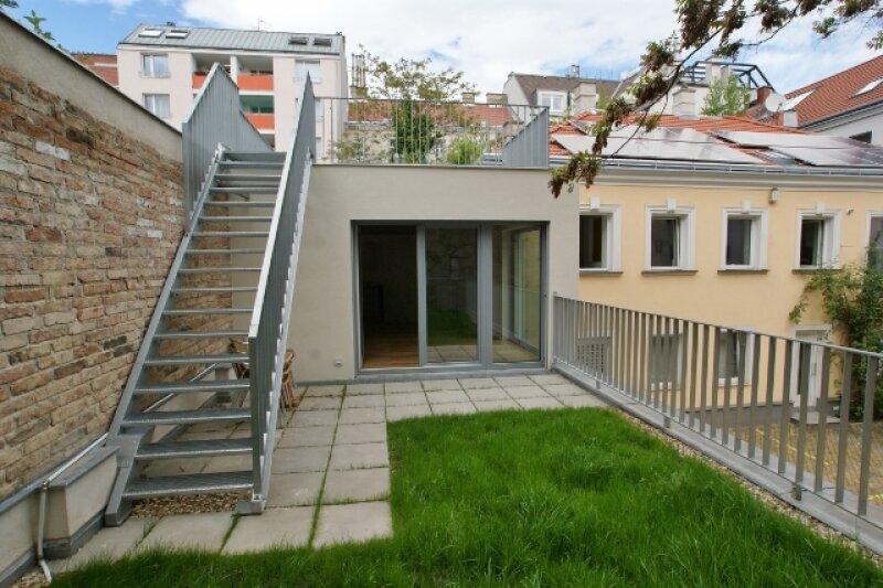 moderne Loftwohnung mit Dachgarten /  / 1120Wien / Bild 1