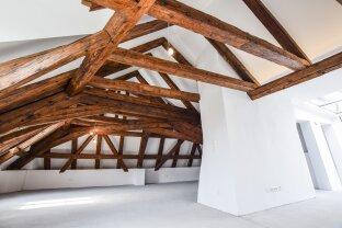 Exklusive Dachgeschoss-Residenz in historischem Haus in der Nähe der Wiener Staatsoper