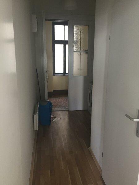 ++NEU++ Modernisierte 1-Zimmer-Wohnung in aufstrebender Lage! nahe Augarten! /  / 1200Wien / Bild 7