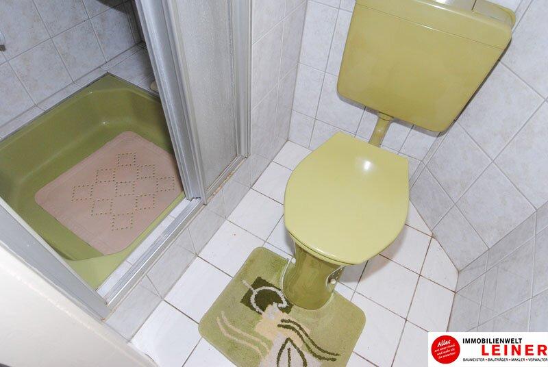 Schwechat - Rannersdorf: möblierte 2 Zimmer Mietwohnung sofort beziehbar! Objekt_8860 Bild_709