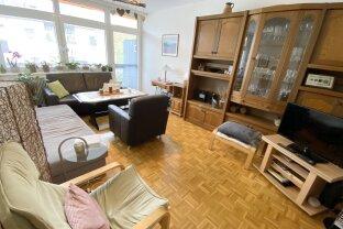 Wohnung mit 2 - 3 Zimmer