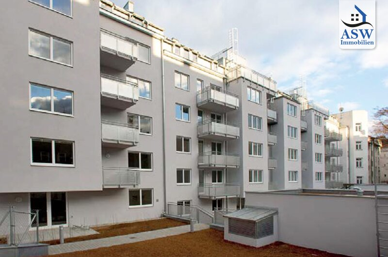 Großes Anlage Objekt mit guter Rendite im 15. Wiener Gemeindebezirk /  / 0keine Angabe / Bild 1