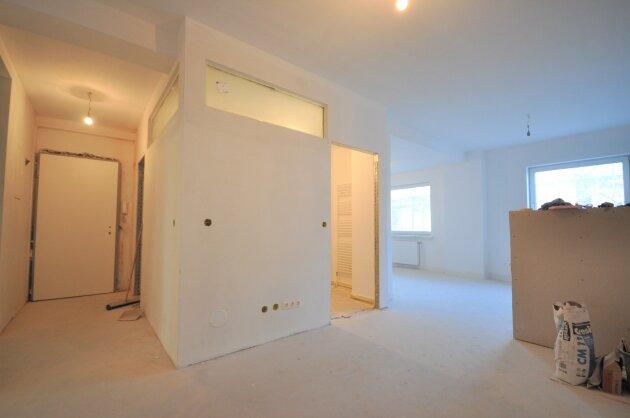 Foto von Ideal aufgeteilte 3 oder 4 Zimmer Neubauwohnung 1090 Wien (Zum mitgestalten!)