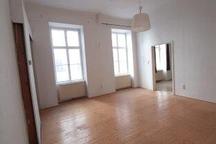 3-Zimmer Altbauwohnung, Nähe Naschmarkt, Mariahilfer Straße zu mieten