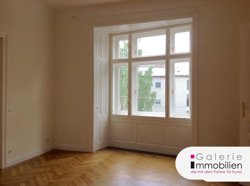 Herrschaftliche Beletage mit Veranda und Balkon - neu saniert Objekt_29892 Bild_219