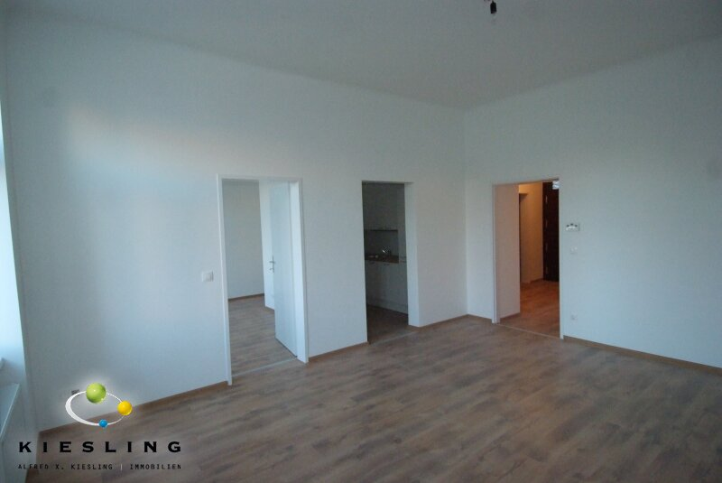 Schöne neu sanierte 2 Zimmerwohnung mit Grünblick T13 /  / 1100Wien / Bild 1