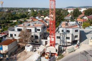 Grün und Urban - neue Eigentums- und Vorsorgewohnungen in Korneuburg