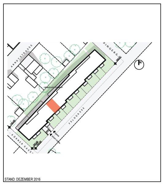 Sonnige Eigentumswohnung nahe Zentrum von Deutsch-Wagram - Top 16 /  / 2232Deutsch-Wagram / Bild 2