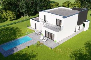 Rodauner Ruhelage - Modernes Einfamilienhaus