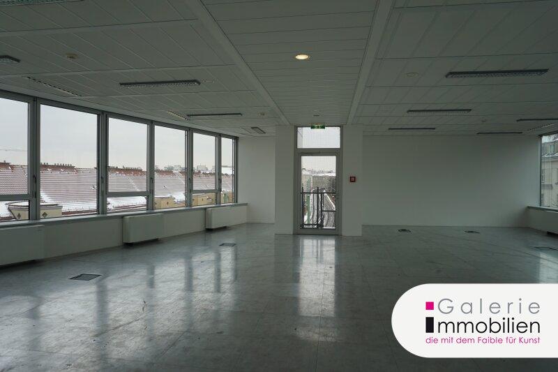 Spittelau, modernes Loftbüro - Tiefgarage im Haus Objekt_29454
