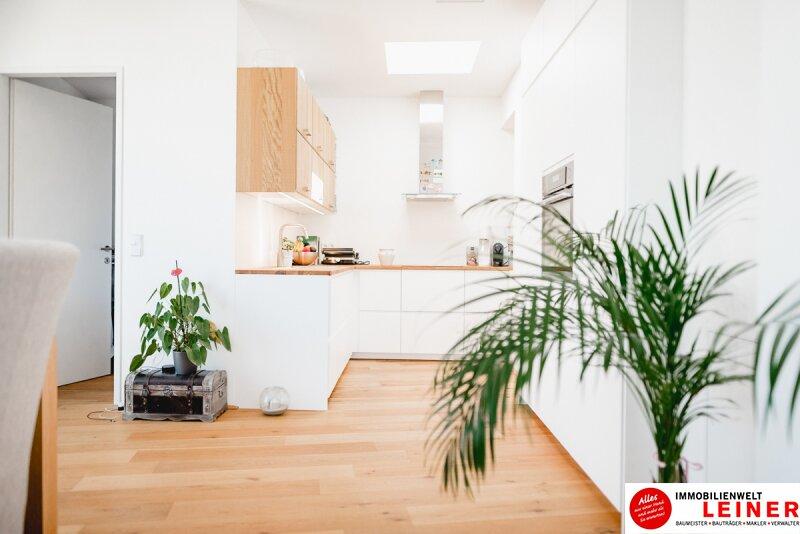 Schwechat - Penthouse - inklusive 28 m² Terrasse Objekt_9966 Bild_264