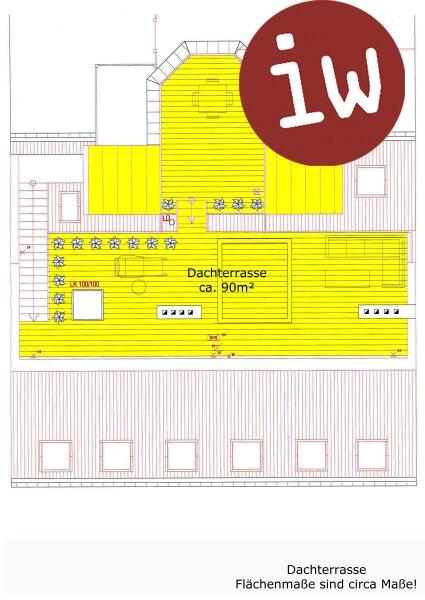 Penthouse, sensationelle Dachterrasse mit Rundumblick Objekt_609 Bild_138