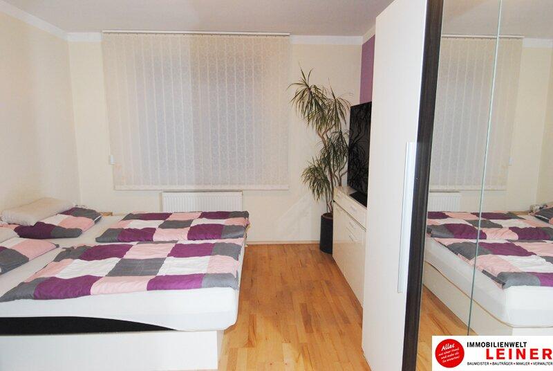 Schwechat: wunderschöne, großzügige 3 Zimmer Mietwohnung mit sonniger, ruhiger Loggia! Objekt_9378 Bild_284